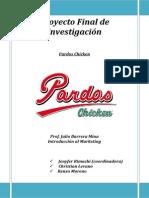 Pardos