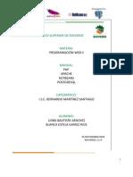 Manual de Netbeans y Postgres