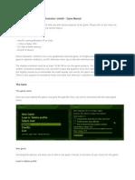 HackerEvolutionUntold Manual