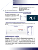 Resumen Informativo 26 2013