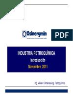 Petroquimica Peru