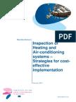Inspection Strategies