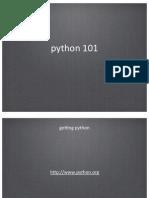 SinhVienIT.net Python 101