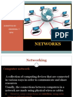 Computer Networks ITM