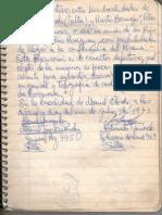 DIARIO NAVEGACION RIO BERMEJO - SALTA - ARGENTINA