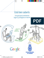 Guia Google Logo Cuerpo