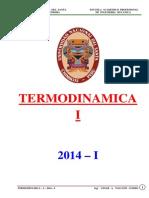 Termo - 2014 - Sesion Nº 4
