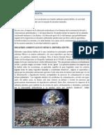 Desastre Medioambiental
