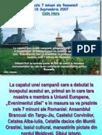 EMCele Sapte Minuni Ale Romaniei ![1][1]..