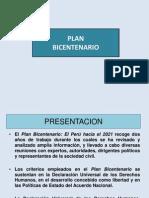 2. Plan Bicentenario