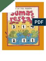 Actividades de Suma y Resta Para Los Mas Pequeños (Libro Digital – Descarga Gratuita) _ Yo Profesor