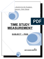 timestudy-090425044132-phpapp01
