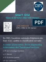 Smart Grid-r Frances