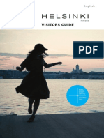 100604328 HELSINKI Visitors Guide 2012