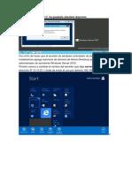 Controlador-DNS Windows Server 2012