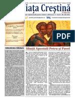 Viata Crestina 23 (181)
