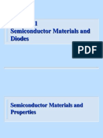 Chapter 1-Semiconductor Materials