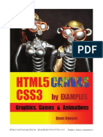 HTML5 CSS3 by Examples Chapter1