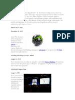 Computer Graphics doc