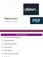 140409-Company Profile Flipkart Priya Goswami