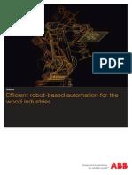 Wood Industries Brochure