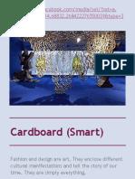 Cardboard (Smart)