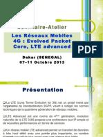 Reseaux Mobiles 4g Doc