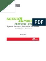 Agenda Ambiente Web