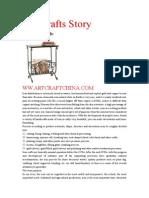 Iron Crafts Story