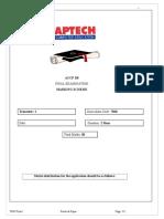 ACCP D8 7020 Trim1 PracticalPaper Set1 Soln