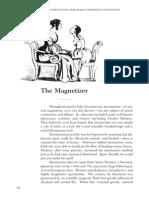 Magnetizer Book