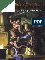 Conan - Scrolls of Skelos