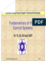 PID Floating Control