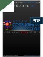 A Sean Year Consumer Fair Report