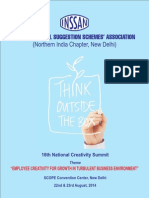 16th National Creativity Summit 2014.pdf