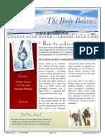 Alkaline Body Balance