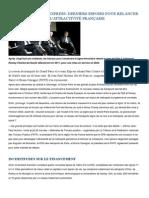 Grand Paris CDG Express Derniers Espoirs 27 Juin 2014