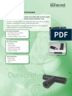 Duracool Technical