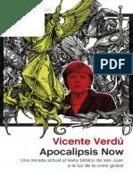 Apocalipsis Now (Vicente Verdú)