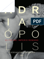Adrianopolis (Alessandro Barbero)