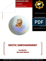Erotic Empowerment HW