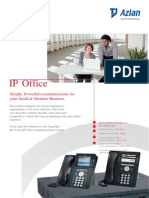 IP Office R8 Brochure