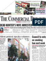 The Commercial Dispatch eEdition-11/26/09-Section A