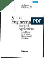ValueEngineering Practical