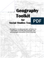 Geography Toolkit for Social Studies Teachers