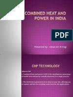 CHP Presentation