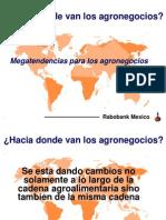 Agronegocios Perspectivas 2010