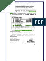 08 - June-2014-2015 All Syllabus Social Sciences Faculty B.a. III Yr Psychology [Sem- V & VI]