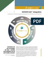 GEOVIA Hub Intergration SPAN