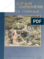 Japan _ the Japanese by Walter Tyndale_2